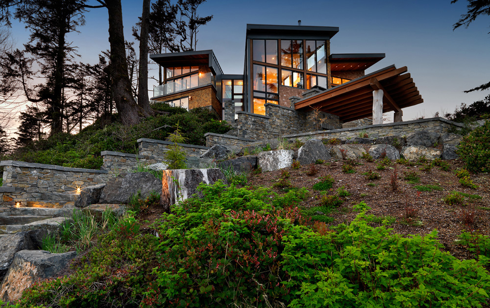 Wild Coast Retreat